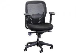 Кресло офисное Кураж М