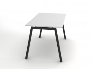 Современный офисный стол 120х75х70 rd-1270