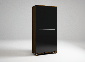 Шкаф гардеробный размеры:90х192х45